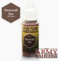 Army Painter: Warpaints Werewolf Fur 18ml