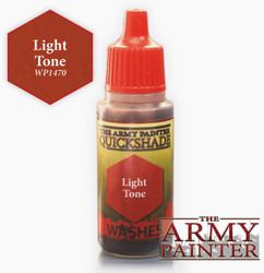 Army Painter: Warpaints Light Tone 18ml