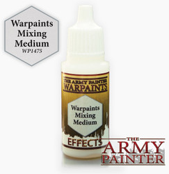 Army Painter: Warpaints Mixing Medium 18ml