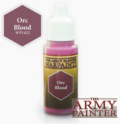 Army Painter: Warpaints Orc Blood 18ml