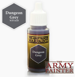 Army Painter: Warpaints Dungeon Grey 18ml