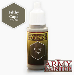 Army Painter: Warpaints Filthy Cape 18ml