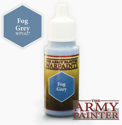 Army Painter: Warpaints Fog Grey 18ml