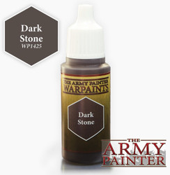 Army Painter: Warpaints Dark Stone 18ml