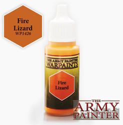 Army Painter: Warpaints Fire Lizard 18ml