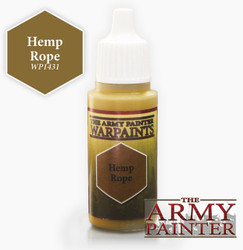 Army Painter: Warpaints Hemp Rope 18ml