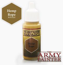 Army Painter: Warpaints Hemp Rope 18ml