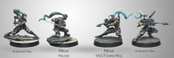 Infinity Ninjas (MULTI Sniper/Hacker) - Yu Jing