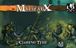 Malifaux Closing Time (Brewmaster Box Set) - Gremlins M2E
