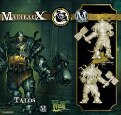 Malifaux Talos - Outcasts - M2E