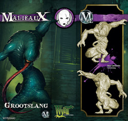 Malifaux Grootslang - Neverborn - M2E