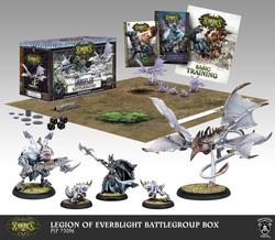 Hordes Legion of Everblight Battlegroup - MK3