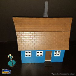 HOUSE KIT - IRON HILL ESTATES