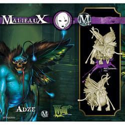 Malifaux Adze - The Neverborn - M2E