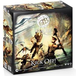 Guild Ball Kick Off! 2 Player Starter Set
