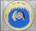 USS Atka AGB 3 1956 - 1957 CRUISE BOOK RARE CD US Navy