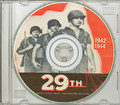 Seabees 29th Naval Construction Battalion Log WWII  on CD RARE