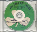 USS O'Brien DD 725 1952-53 Korea Cruise Book on CD