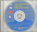 USS Shenandoah AD 26 1952 Med Cruise Book on CD RARE