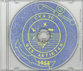USS Antietam CVS 36 1956 CRUISE BOOK CD