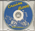 USS Damato DDE 871 1953 Med Cruise Book CD