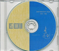USS Decatur DD 936 1959 1960 Cruise Book on CD