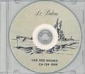 USS Des Moines CA 134 1958 Cruise Book CD RARE Cruiser