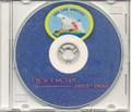 USS Los Angeles CA 135 1953 54 Westpac Cruise Book CD