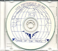 USS Porterfield DD 682 CRUISE BOOK Log 1952 - 1953 CD