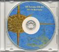 USS Steinaker DDR 863 1953 54 Med Cruise Book on CD