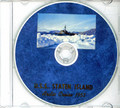 USS Staten Island AGB 5 1953 Arctic Cruise Book CD RARE