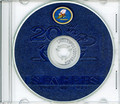 Seabees 20th NCB Naval Construction Battalion Log WWII  CD RARE