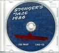 USS Wasp CVA 18 1956 Cruise Book Log Crew Photos Stingers Tale CD