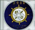 USS Brush DD 745 1961 - 1962 Westpac Cruise Book CD