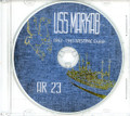 USS Markab AR 23 1962 - 1963 Cruise Book CD