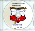 USS Portland LSD 37  Commissioning Program on CD 1970