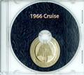 USS Cavalier APA 37 1966  Cruise Book CD