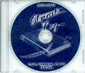 USS Badoeng Strait CVE 116 1952 - 1953  Cruise Book CD