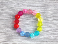 Teesh Circle of Sparkle Bracelet
