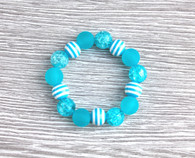 Teesh Sparkle and Stripes Bracelet