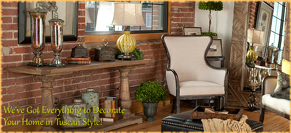 BellaSoleil.com Tuscan Home Decor and Mediterranean Home Accents   Free Shipping, No Sales Tax