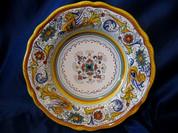 Deruta Raffaellesco Pasta Bowl