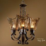 Uttermost Lighting Lamp 21008