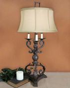Acanthus Lamp