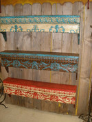 Tuscan Wall Shelves