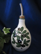 Italian Olive Oil Bottle