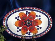 Sicilian Plates