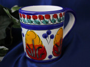 Sicilian Coffee Mugs