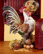 Tuscan Rooster