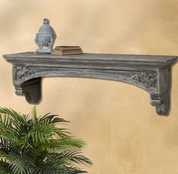 Tuscan Fireplace Mantel